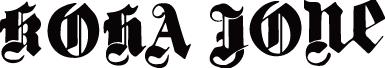 koha-jone-logo